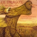 Le dragon de Cracovie
