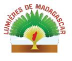logo Lumières Mada