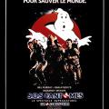 Affiche SOS Fantômes
