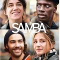 Affiche Samba