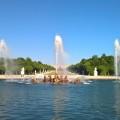 Chateau de Versailles - inauguration Kapoor