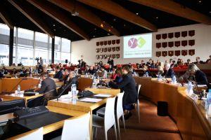 Conseil interdépartemental 2 - 2