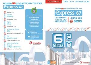 Express 67 Infog