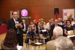 Forum maires ruraux