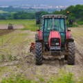 Inondations agriculteurs