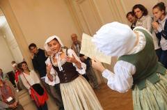 Journées du Patrimoine - Domaine de Madame Elisabeth - Visite théâtralisée Eric Bouvron