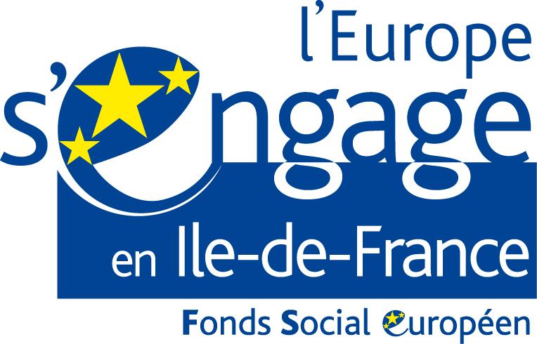 Logo IleDeFrance FSE