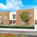 La résidence-accueil de Follainville-Dennemont propose 29 studios et un 2 pièces aux personnes en situation de handicap psychique. Une première dans les Yvelines.
