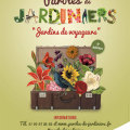 Paroles de Jardiniers © Yvelines Tourisme
