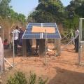Panneaux photovoltaiques 2