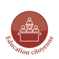 Picto Act Education citoyenne