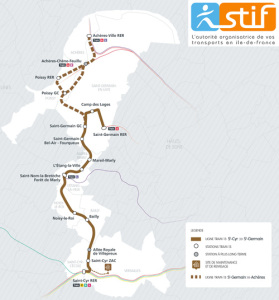 plan-tram13 express