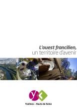 L'ouest francilien, un territoire d'avenir