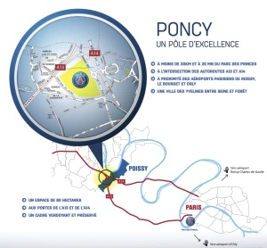 Poncy