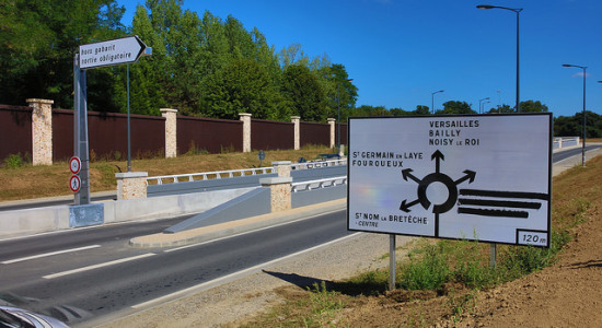 RD307 Saint Nom