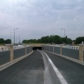 RD307 passage denivele