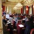 Assemblée départementale - séance du 14 octobre 2016