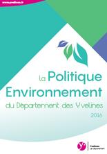 politique-environnement