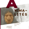 Animalitu00e9s-Affiche