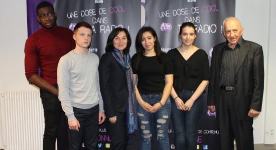 LFM_Radio_Radio_feminine_95_5_annick_girardin