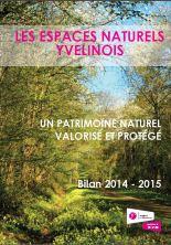 Les espaces naturels yvelinois