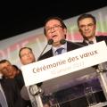 Cérémonie des voeux Yvelines et Hauts-de-Seine