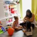 8 200 assistantes maternelles sont agrées par le Conseil départemental des Yvelines. Pour obtenir ce précieux sésame elles doivent répondre à un certains nombre de critères parmi lesquels : la sécurité du domicile.
