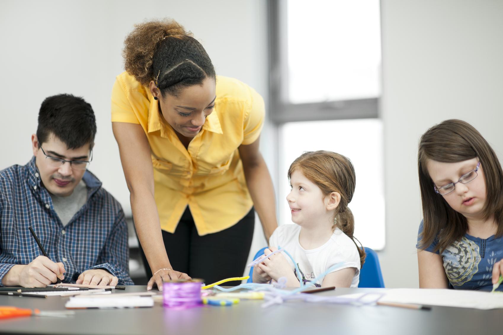 Classroom Design For Disabled Students ~ Handicap favoriser l inclusion conseil départemental