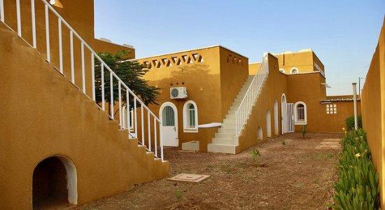 La Maison des Yvelines d'Ourossogui au Sénégal reçoit à la COP23