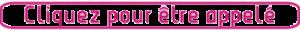 Cliquez pour être appelé par Allo PMI