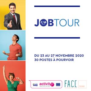 Job-Tour-ActivitY